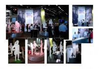 Utställning • Exhibition: Bextra (Pfizer)