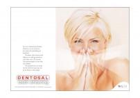 Konsumentannons för tandblekning • Consumer ad for tooth whitening (ACO Hud)