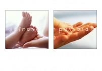Utskick om en spädbarnsnäring • Mail outs about infant nutrition (Nutricia)